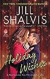 Holiday Wishes: A Heartbreaker Bay Christmas Novella (Kindle Single) (English Edition)