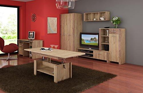 Ensemble de meubles de chambre pour adolescents \\
