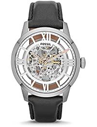 fossil watches amazon co uk fossil men s watch me3041