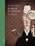 Best Arthur Conan Doyle Literatura Libros - La Liga De Los Pelirrojos Review