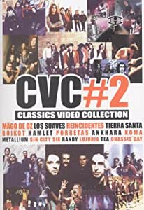Classic Video Collection Vol. 2 [DVD AUDIO]