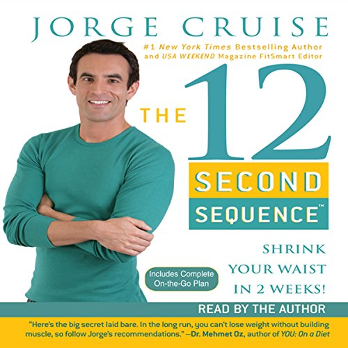 The 12 Second Sequence  Audiolibri