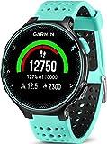 Garmin Forerunner 235 WHR Laufuhr (Herzfrequenzmessung am Handgelenk, Smart Notifications) - 8