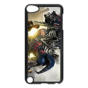 Transformers iPod Touch 5 Case Black nmpd