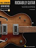 Rockabilly Guitar (Hal Leonard Guitar Method)