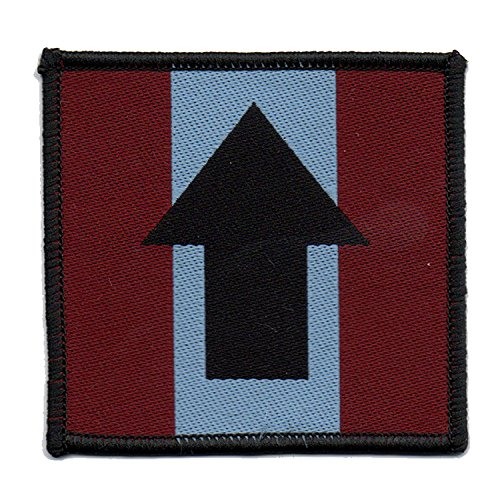 Preisvergleich Produktbild Pathfinder DZ Flash (Parachute Regiment Drop Zone Badge)