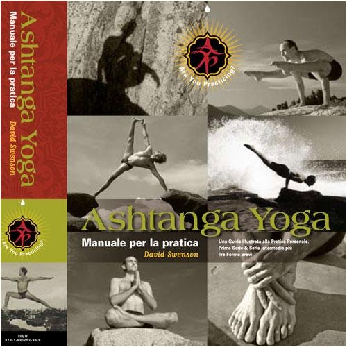 ashtanga yoga - manuale per la pratica