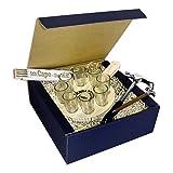 Close Up Geschenk-Set Workaholic - für richtige Männer; die Geschenkbox für den Mann; das Geschenkset für den Kumpel oder den Heimwerker