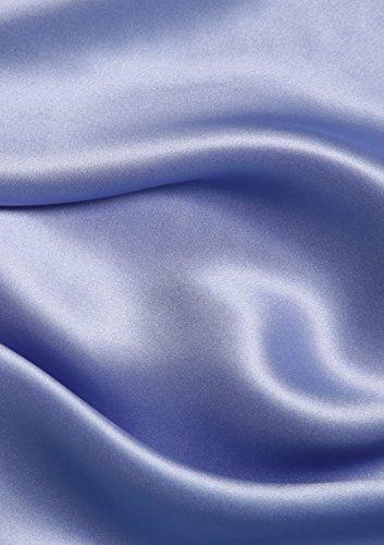 Jadee -  Camicia da notte  - Basic - Donna Azzurro