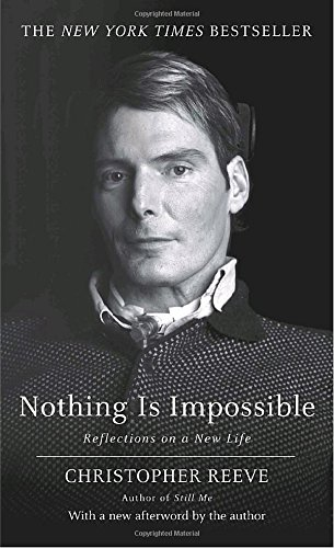 Nothing Is Impossible: Reflections on a New Life (Religion True Cord)