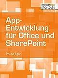 App-Entwicklung für Office und SharePoint (shortcuts 178)