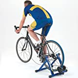 Clarke Bike Trainer With 7 Resistance Levels by Clarke