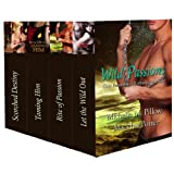 Wild Passions: Sexy Paranormal Romance Box Set (English Edition)