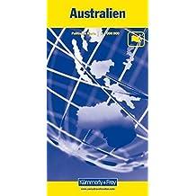 Australie (Nelle Zelande)