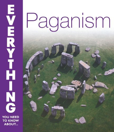Paganism (Everything You Need to Know About. . .) (Everything You Need to Know About... S.) by Selene Silverwind (2006-05-26)
