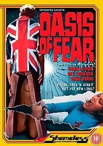 Oasis Of Fear [1971] [DVD]