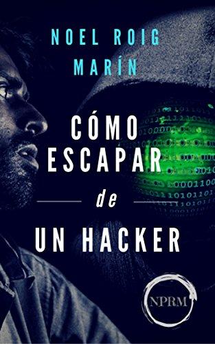 Cómo escapar de un hacker