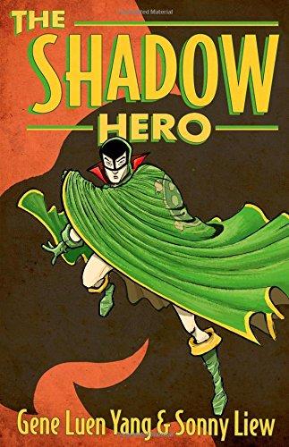 Shadow Hero, The por Luen
