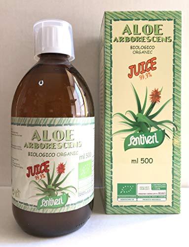 Aloe Arborescens Juice Bio