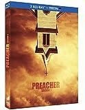 Preacher - Saison 1 [Blu-ray + Copie digitale] [Import italien]