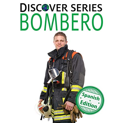 Bombero: (Firefighter) par Xist Publishing