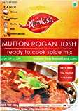 #5: Nimkish Mutton Rogan Josh Masala, 50g