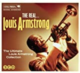 The Real Louis Armstrong - 3cd [3 CD]