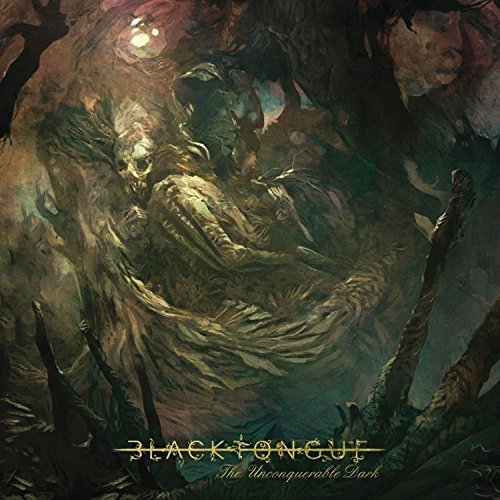 The Unconquerable Dark by Black Tongue