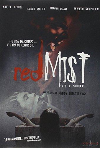 Red Mist [Spanien Import]