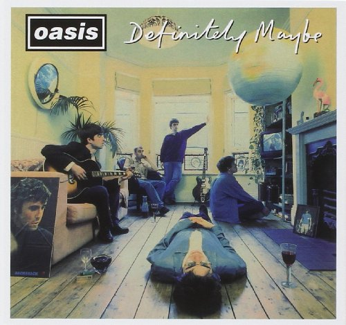Definitely Maybe [3 CD]