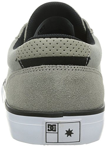 DC Shoes Council S - Chaussures basses pour homme 320174 Colombe sauvage