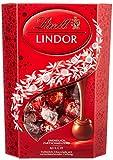 Lindor Glamour Cornet, Milk, 1er Pack (1 x 500 g)