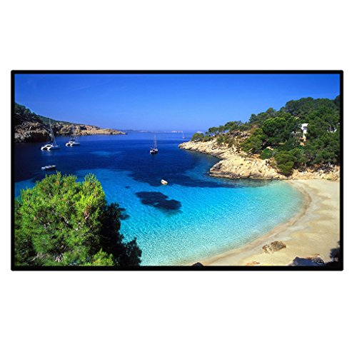 excelvan-120-169-26501490mm-matte-white-projector-projection-screen-104x58-viewing-area-outdoor-indo