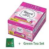 Best Bioré Face Powders - Biore Sarasara Powder Sheet Box Refill - 1box Review
