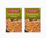 Everest Kitchen Re Masala, 50grammi (confezione da 4)