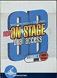 New On stage dual access. Student's book-Workbook. Per le Scuole superiori