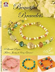 Beautiful Bracelets: 8 Beautiful Projects...Fabulous Jewelry for Every Occasion! by Suzanne McNeill (2005-01-01)