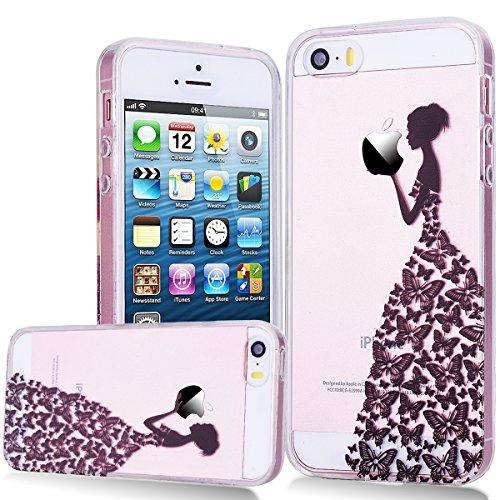 iphone-se-custodia-we-love-case-iphone-5g-cover-trasparente-iphone-5-slim-bumper-iphone-5s-shell-pro