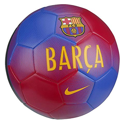 Nike Ball sc3009-480-FC Barcelona Prestige Fußball-Unisex-5 -