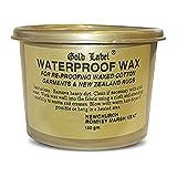 Gold Label - Waterproof Wax x 400gm