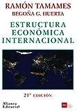 Estructura económica internacional (El Libro Universitario - Manuales)