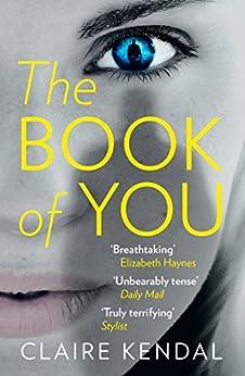 The Book of You par [Kendal, Claire]