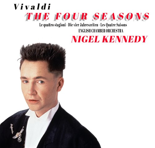 Vivaldi-Four-Seasons