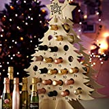 Sparkling Fizz Advent Calendar Tipsy Tree