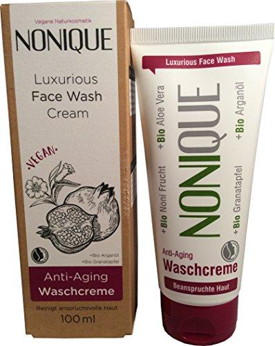 Nonique Anti Aging Waschcreme