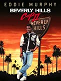Beverly Hills Cop II Movie Poster (27,94 x 43,18 cm)