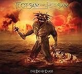 The End of Chaos (Digipak) - Flotsam and Jetsam