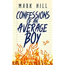Confessions of an Average Boy