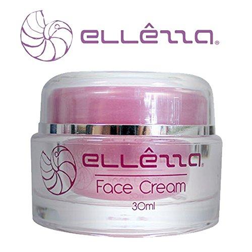 Ellezza Gesichtscreme 30ml - Facial Lift basierend auf Schneckenschleim