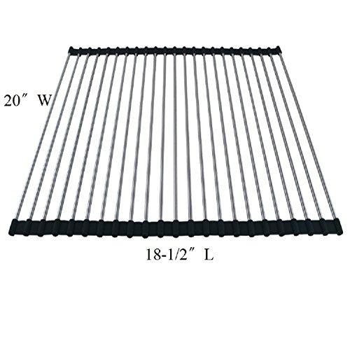 hengrui-mehrzweck-18-10-edelstahl-drain-rack-kuchenspule-disc-trocknen-rack51schwarz